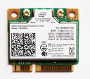 Intel Dual Band Wireless-AC 7260 802.11ac対応 + Bluetooth 4.0内蔵無線Lanカード FOR HP 640 650 740 8...