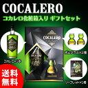 【送料無料】コカレロ+ボムグラス2個付き ギフトボックスセット 700ml リキュール COC