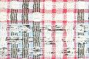 イギリス製【LINTON/リントン】シャネルツィードヴィスコース・コットン・アクリルファンシーツィード10cm単位 生地・布