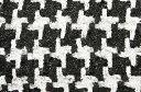 イギリス製【LINTON/リントン】シャネルツィードコットン・ブレンドファンシーツィード50cm単位 生地・布【10P03Dec16】
