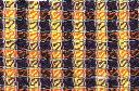 イギリス製【LINTON/リントン】シャネルツィードコットン・ブレンドファンシーツィード10cm単位 生地・布【10P03Dec16】