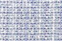 イギリス製【LINTON/リントン】シャネルツィードウール・コットン・モヘア・ブレンドファンシーツィード50cm単位 生地・布