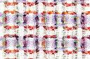 イギリス製【LINTON/リントン】シャネルツィードヴィスコース・ポリエステルファンシーツィード10cm単位 生地・布