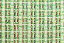 イギリス製【LINTON/リントン】シャネルツィードヴィスコース・コットン・ポリエステルファンシーツィード10cm単位 生地・布