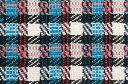 イギリス製【LINTON/リントン】シャネルツィードコットン・シルク・ブレンドファンシーツィード50cm単位 生地・布