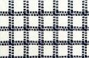 イギリス製【LINTON/リントン】シャネルツィードヴィスコース・コットン・ウールファンシーツィード10cm単位 生地・布