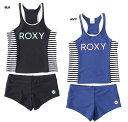 【サマーSALE】ROXY(ロキシー)ガールズスイムウエア・女の子用水着・MINIBREA