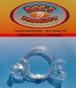 音の聞こえる耳栓!DOC'S PRO PLUGS(ドクス プロプラグ)