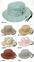CLEF(クレ)ビーチハット/OD STYLE HAT(3242)【送料無料】の画像