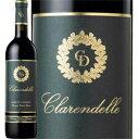 2013 クラレンドル ルージュ / クラレンドル(クラレンス ディロン ワインズ) フランス ボルドー / 750ml / 赤