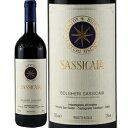 ワイン 赤ワイン 2016年 サッシカイア   サッシカイア テヌータ・サン・グイド  イタリア トスカーナ ボルゲリ   750ml
