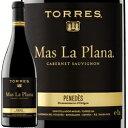 ワイン 赤ワイン 2012年 マス・ラ・プラナ / トーレス スペイン ぺネデス / 750ml