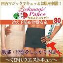 【2000円ぽっきり!送料無料】ルックマジックコントロールスキン80デニール パンチェ