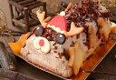 スーパーSALE 【送料無料】スーパーSALE ★100台限定★ルドルフ★みんなで クリスマスケーキ を作ろう!クリスマストナカイケーキ♪【ク..