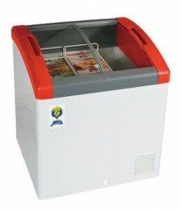 カノウレイキ・カノウ冷機冷凍クローズ型ショーケース型式:Focus73寸法:幅726mm 奥行656mm 高さ850(780)mm送料:無料 (メーカーより)直送保証:メーカー保証付