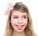 简单训练口周围的表情筋!快乐脸运动衫[口まわりの表情筋を簡単トレーニング!ハッピーフェイストレーナー]