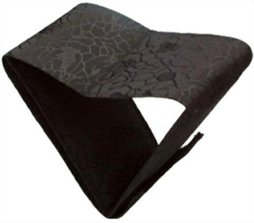 正座楽 黒の商品画像