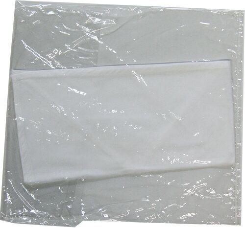 メール便送料格安 無地の三角巾(白)は家庭科調...の紹介画像2