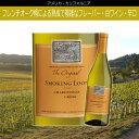 シャルドネ・カリフォルニア [2015] スモーキング・ルーンアメリカ カリフォルニアワイン 白ワイン [erabell]