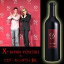ワイ・バイ・ヨシキ・ナパ・ヴァレー・カベルネ・ソーヴィニヨン [2011] X-JAPAN YOSH