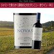 カベルネ・ソーヴィニョン・マイポ・ヴァレー [2014] ノヴァスチリワイン 赤ワイン [erabell]