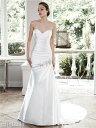 ウェディングドレス マーメイドライン マーメイド ロングドレス TW1698