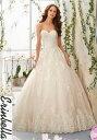 ウェディングドレス プリンセスライン プリンセス ロングドレス TW1537