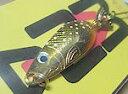 お試し価格☆お一人様1点限り ◆◇◆ マニア7g スプーン MANIA SPOON 7g #03(G岩魚) 【メール便OK】