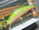 お一人様1点限り ◆◇◆ ツインクル シンキング Twinkle TWS60 [Factory color] F-6(シルバーグリーンオレンジ)【メール便OK】