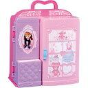 【送料無料】リカちゃんハウス ドレスルーム おもちゃ こども 子供 女の子 人形遊び 小物 3歳