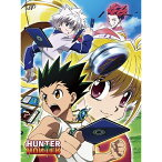 【送料無料】HUNTER×HUNTER G・I編 DVD-BOX 【DVD】