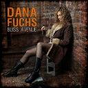 デイナ・フュークス/Bliss Avenue 【CD】