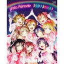 【送料無料】μ's/ラブライブ!μ's Final LoveLive! 〜μ'sic Forever♪♪♪♪♪♪♪♪♪〜 Blu-ray Memorial BOX 【Blu-ray】