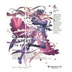 GRANBLUE FANTASY The Animation 6《完全生産限定版》 (初回限定) 【Blu-ray】