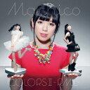 Machico/COLORSII -RML- 【CD】