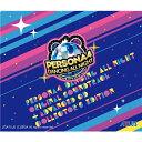 (ゲーム・ミュージック)/「ペルソナ4 ダンシング・オールナイト」 オリジナル・サウンドトラック -ADVANCED CD付 COLLECTOR'S EDITION- 【CD】