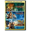 ナルニア国物語:DVD・3ムービー・コレクション 【DVD】