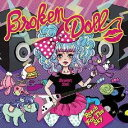 樂天商城 - BrokenDoll/Reach For The Sky 【CD】