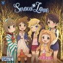 (アニメーション)/THE IDOLM@STER CINDERELLA GIRLS LITTLE STARS! Snow*Love 【CD】