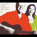ホメロ&パメラ/Heaven Here 【CD】