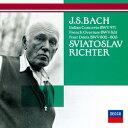 其它 - スヴャトスラフ・リヒテル/バッハ:イタリア協奏曲 フランス風序曲/4つのデュエット (初回限定) 【CD】