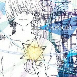 Halo at 四畳半/APOGEE 【CD】
