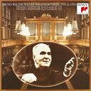 其它 - ブルーノ・ワルター/モーツァルト:交響曲第40番&第25番 【CD】