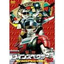 DVD - 特警ウインスペクター VOL.2 【DVD】