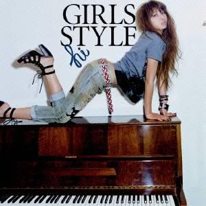 稲森寿世/GIRLS STYLE 【CD】