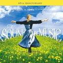 (オリジナル・サウンドトラック)/サウンド・オブ・ミュージック45周年記念盤 オリジナル・サウンドトラック 【CD】