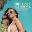 其它 - リアン V/THE LIANE V EXPERIENCE LESSONS IN LOVE 【CD】
