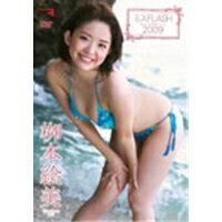 ミスFLASH2009 柳本絵美 【DVD】