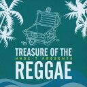 (V.A.)/HASE-T PRESENTS TREASURE OF THE REGGAE 【CD】