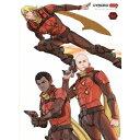 CYBORG 009 CALL OF JUSTICE Vol.2 【Blu-ray】